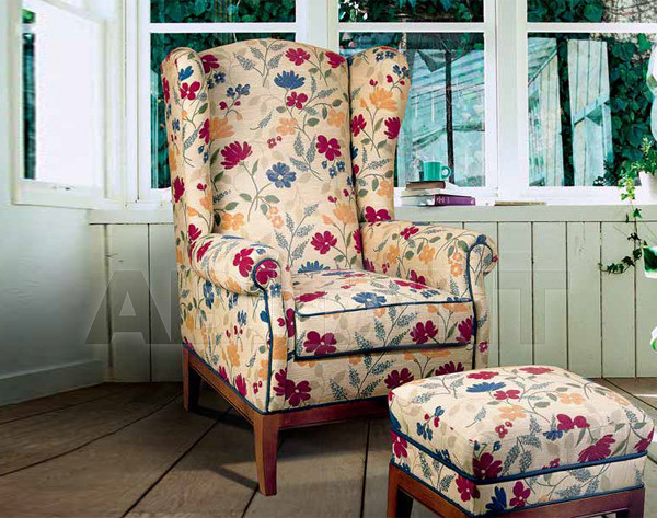 Купить Кресло Fresh Furniture SL / Tapizados Raga Coleccion 2010 SILLON PONENT 2