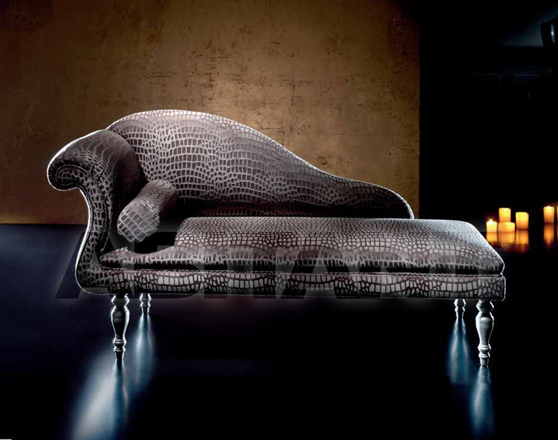 Купить Кушетка Fresh Furniture SL / Tapizados Raga Coleccion 2010 CHAISE LONGUE SAVONA