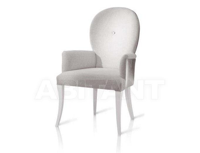 Купить Стул с подлокотниками Veneta Sedie Seating 8309A