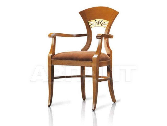 Купить Стул с подлокотниками Veneta Sedie Seating 8003A