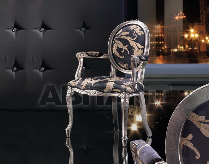 Купить Стул с подлокотниками Veneta Sedie Seating 8018A