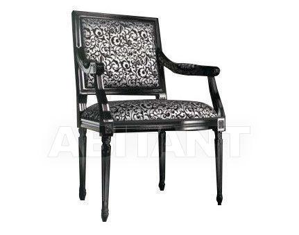 Купить Стул с подлокотниками Veneta Sedie Seating 8019A