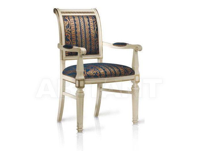 Купить Стул с подлокотниками Veneta Sedie Seating 8268A