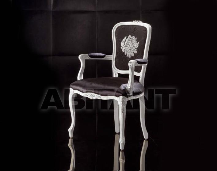 Купить Стул с подлокотниками Veneta Sedie Seating 8017A