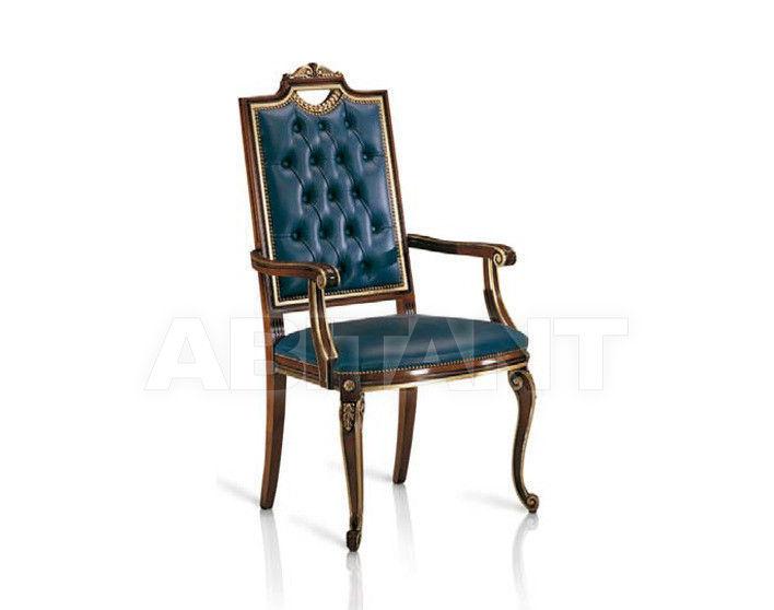 Купить Стул с подлокотниками Veneta Sedie Seating 8087A