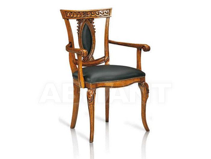 Купить Стул с подлокотниками Veneta Sedie Seating 8169A