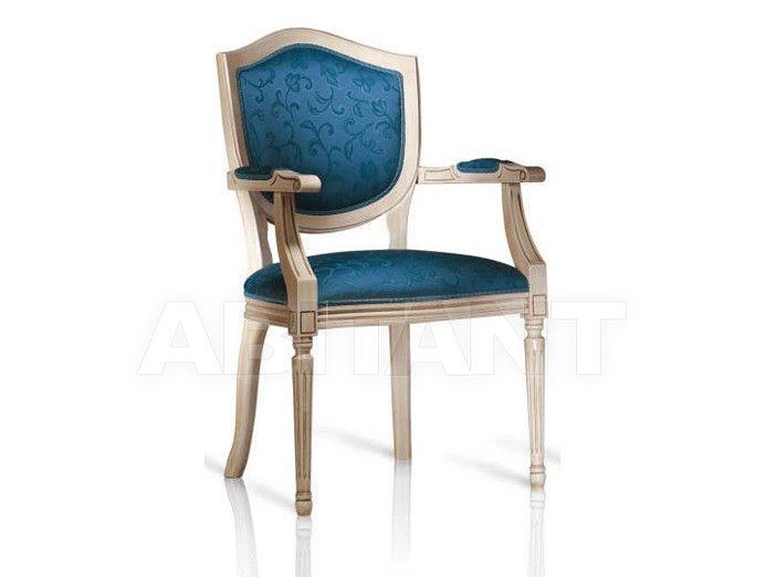 Купить Стул с подлокотниками Veneta Sedie Seating 8260A