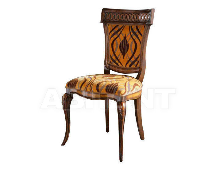 Купить Стул Veneta Sedie Seating 8233S