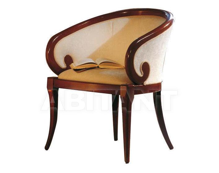 Купить Стул с подлокотниками Veneta Sedie Seating 8179A