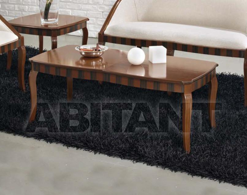 Купить Столик журнальный Veneta Sedie Seating 8343T