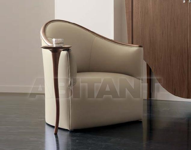 Купить Кресло L'officina s.r.l. Estero 07 PO.COHIBA.01