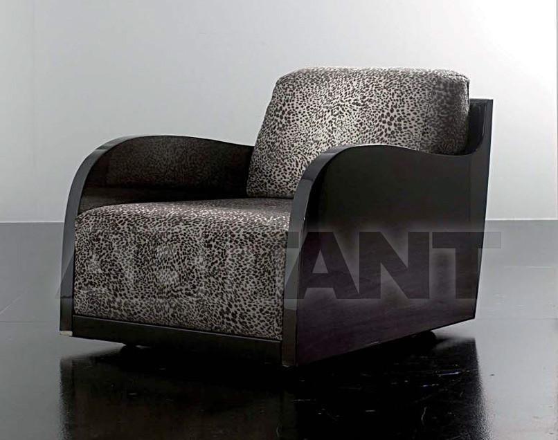 Купить Кресло Malerba Solitaire SO507