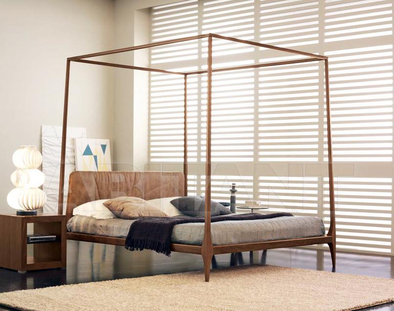 Купить Кровать L'officina s.r.l. Estero 07 LT.TOUAR.01.170