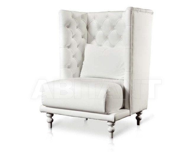Купить Кресло Veneta Sedie Seating 8554
