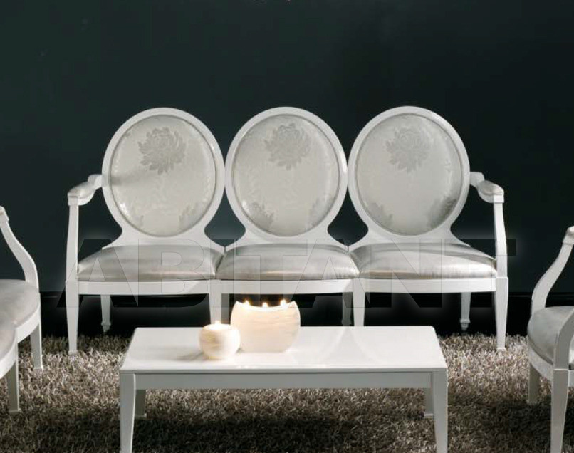 Купить Канапе Veneta Sedie Seating 8239L.3P
