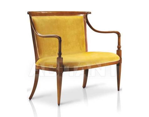 Купить Канапе Veneta Sedie Seating 8267L