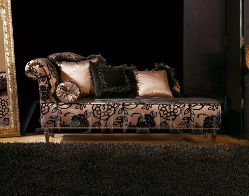 Купить Кушетка Veneta Sedie Seating 8545L