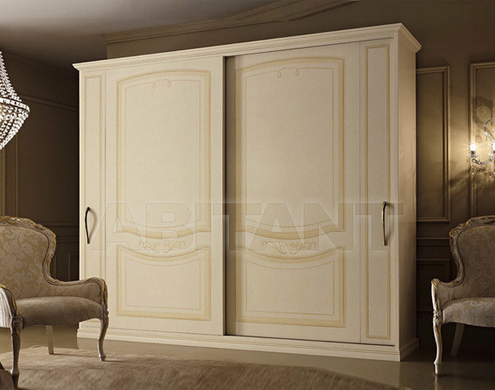 Купить Шкаф AMBRA San Michele Le Tresor 45A2730