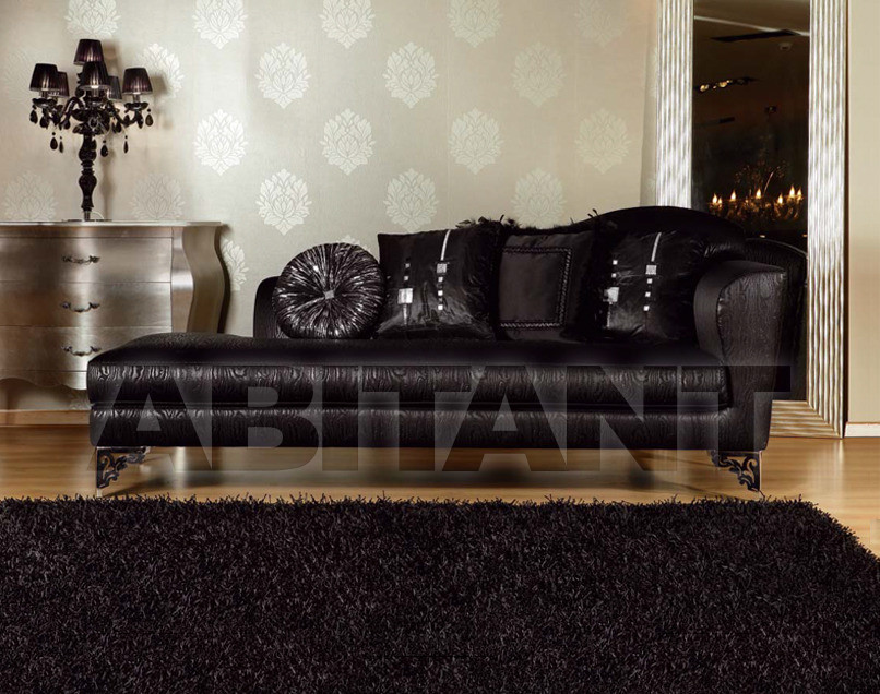 Купить Кушетка Veneta Sedie Seating 8551L