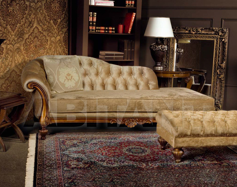Купить Кушетка Veneta Sedie Seating 8556L