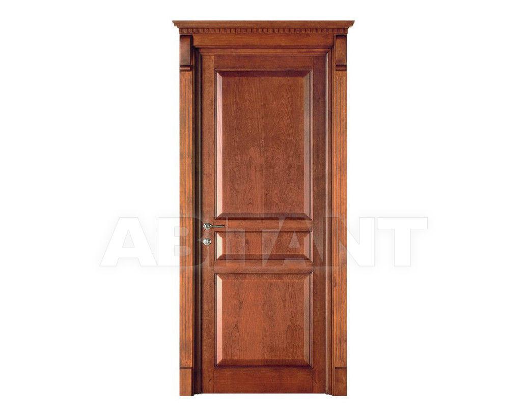 Купить Дверь деревянная Porte in Door Classic Mantegna 3 jolly G1