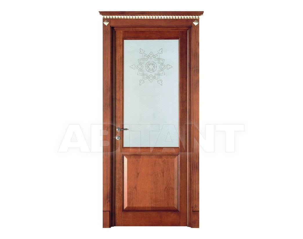 Купить Дверь деревянная Porte in Door Classic Mantegna 2V jolly D7