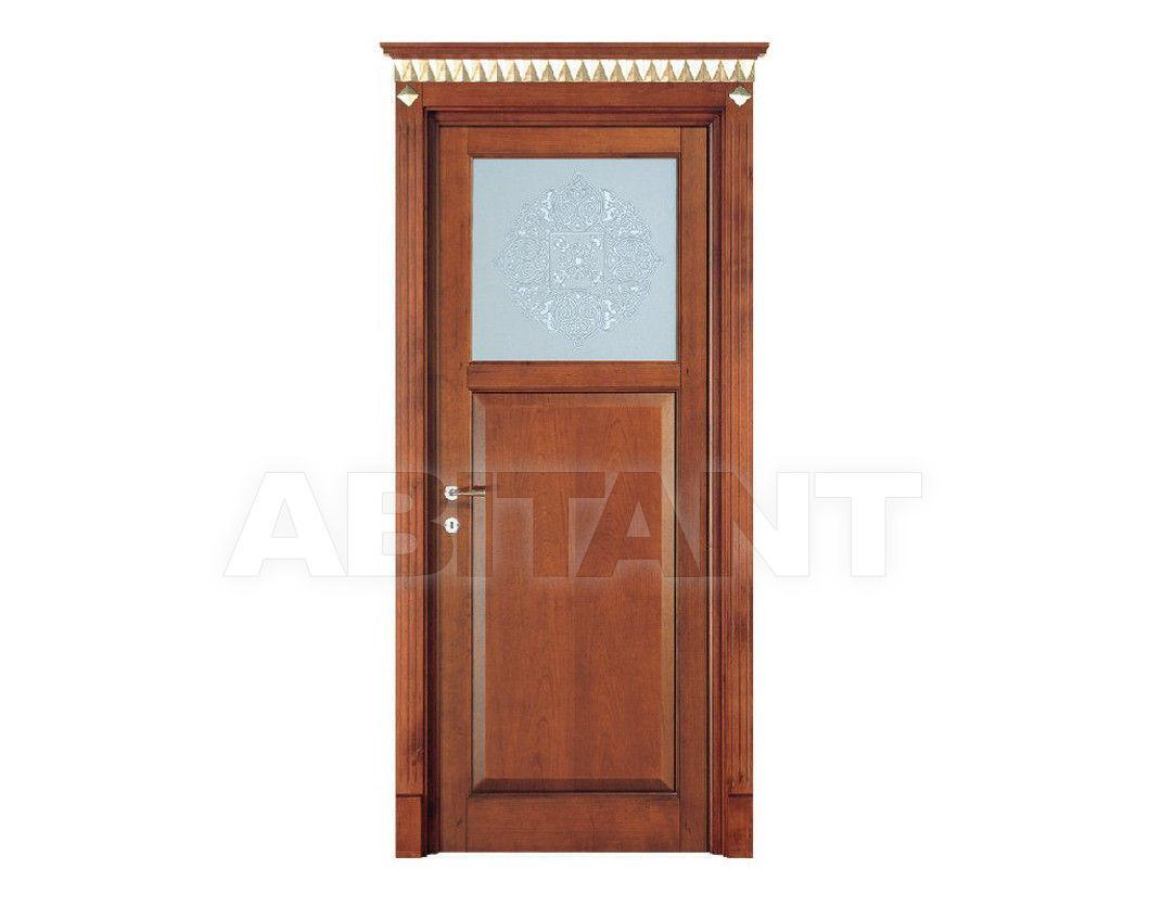 Купить Дверь деревянная Porte in Door Classic Mantegna 2bisV jolly D11