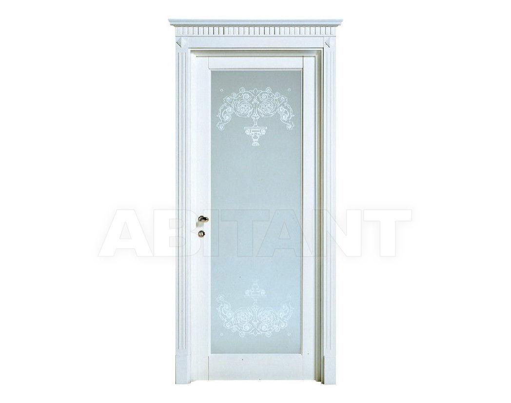 Купить Дверь деревянная Porte in Door Classic Mantegna 1V jolly G5
