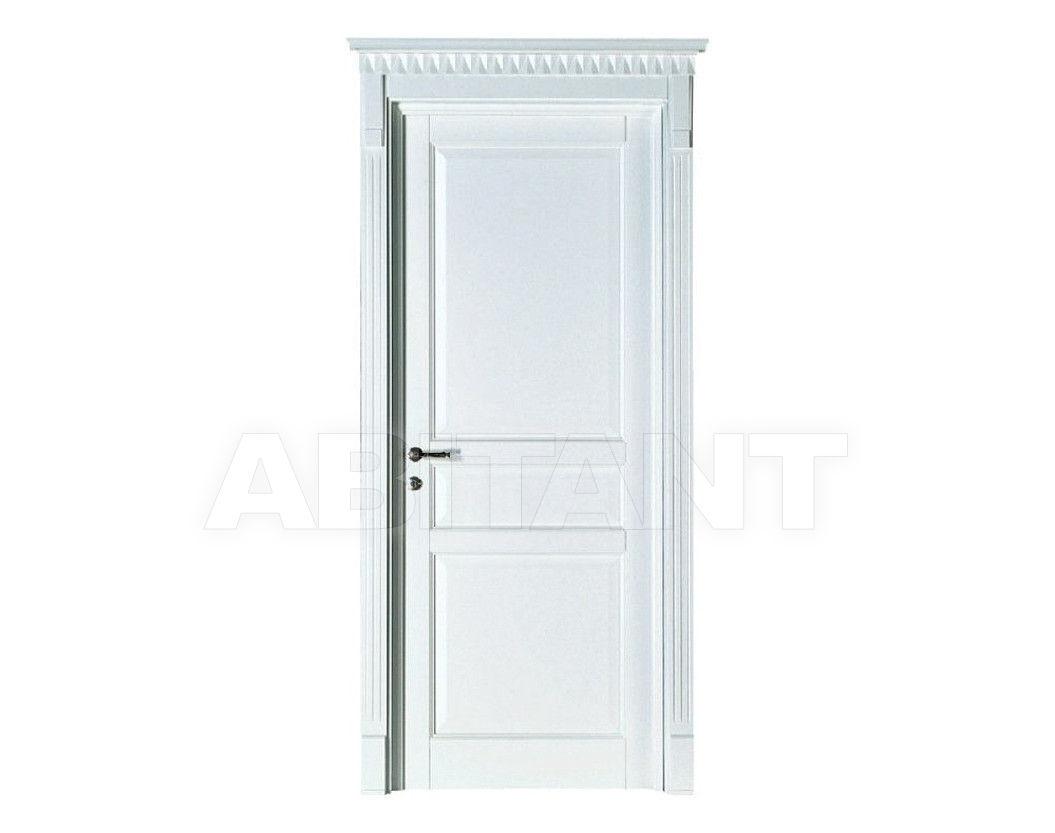 Купить Дверь деревянная Porte in Door Classic Mantegna 3 jolly D2