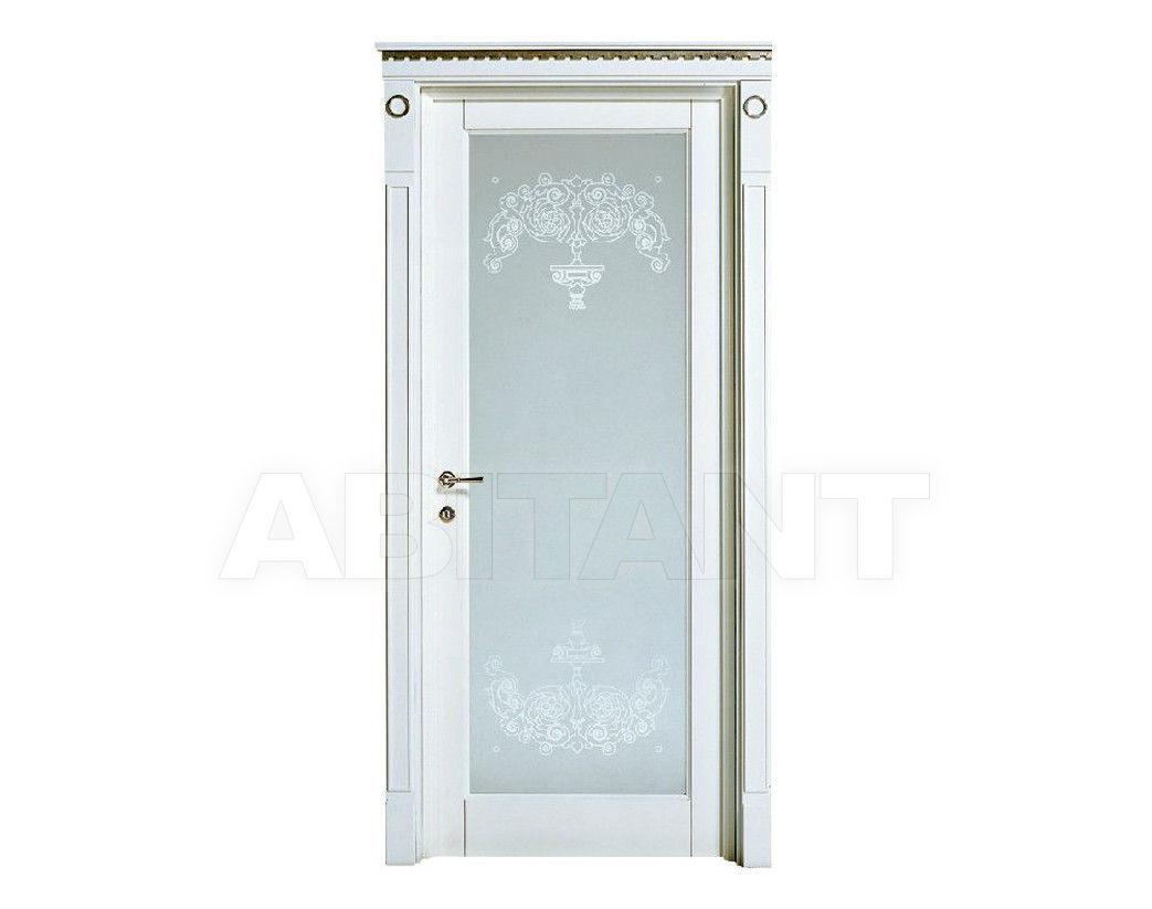 Купить Дверь деревянная Porte in Door Classic Imperiale 1V silver