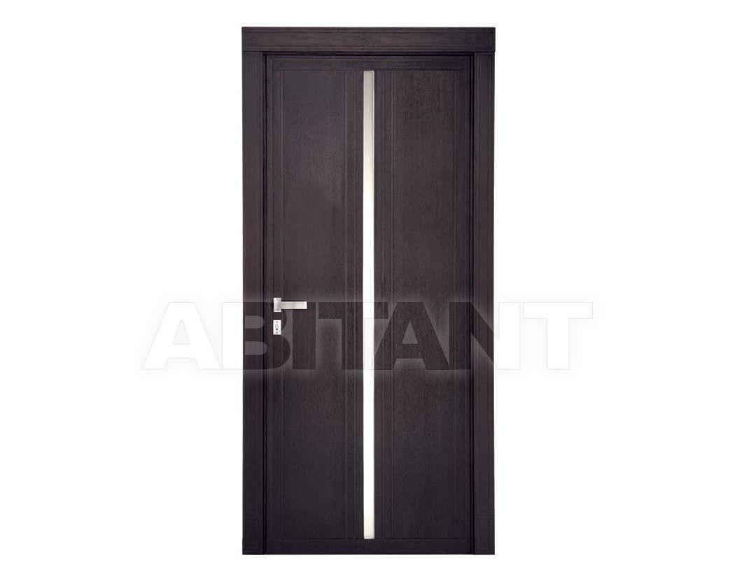 Купить Дверь деревянная Porte in Door Classic Canale linea