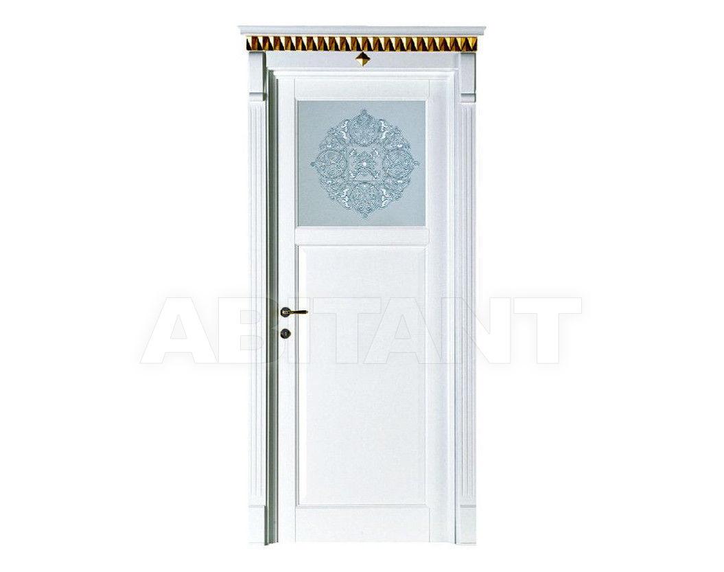 Купить Дверь деревянная Porte in Door Classic Mantegna 2bisV jolly D05