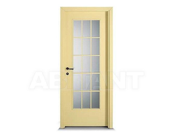 Купить Дверь деревянная Cocif Basic INGLESE ALPI 15