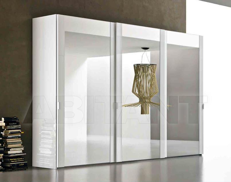 Купить Шкаф гардеробный SMA Pl@y PL02