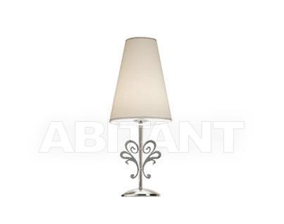 Купить Лампа настольная CLIO P.B.L. di Bova Piero & C 2011 Estero 11.103