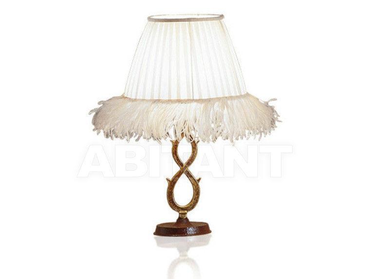Купить Лампа настольная Sinfony P.B.L. di Bova Piero & C 2011 Estero 1.103
