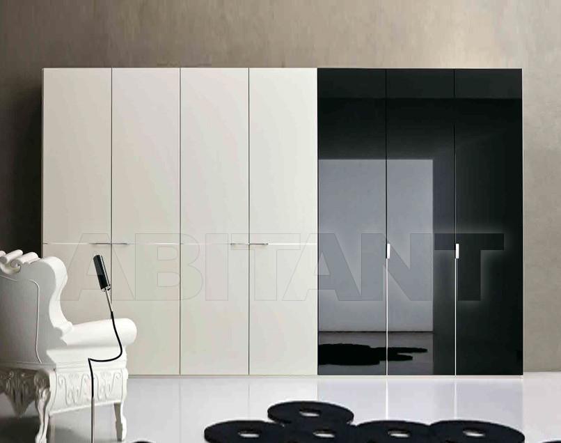Купить Шкаф гардеробный SMA Pl@y PL17