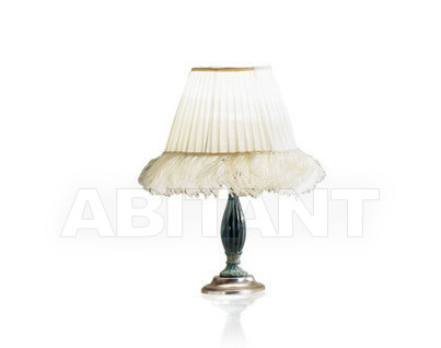Купить Лампа настольная Vivien P.B.L. di Bova Piero & C 2011 Estero 2.103