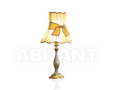 Купить Лампа настольная Vivien P.B.L. di Bova Piero & C 2011 Estero 2.109