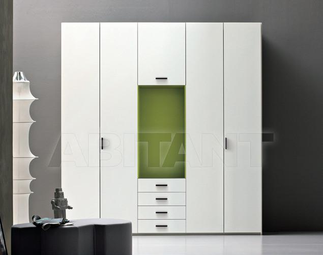 Купить Шкаф гардеробный SMA Avantgarde PL29