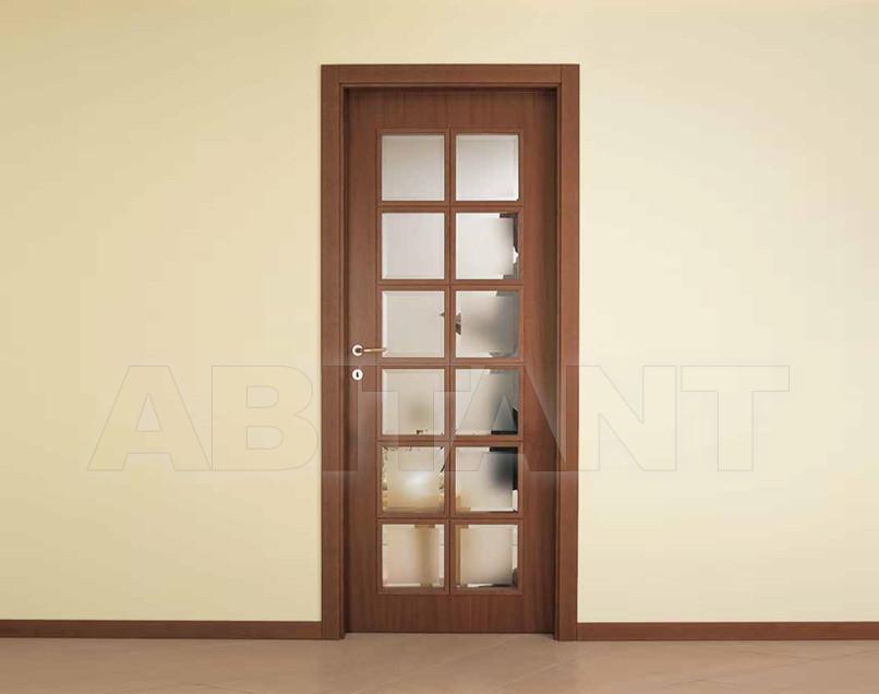 Купить Дверь деревянная Pietrelli Casa Inglese 12 scacchi