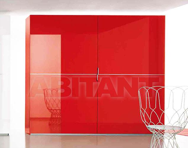 Купить Шкаф гардеробный SMA Pl@y PL46