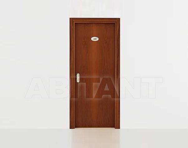 Купить Дверь деревянная Cocif Contract ATLANTIC