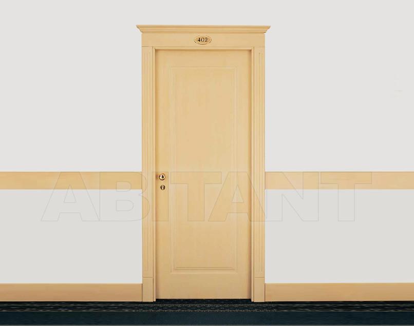 Купить Дверь деревянная Pietrelli Hotel REI 402