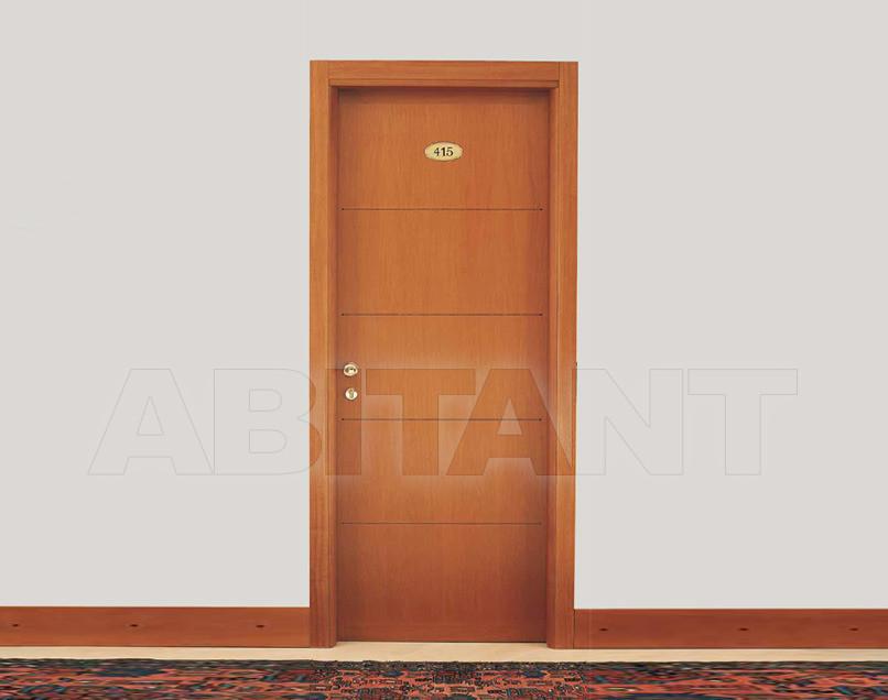 Купить Дверь деревянная Pietrelli Hotel REI 415