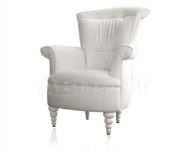 Купить Кресло louise P.B.L. di Bova Piero & C 2011 Estero 21.100 1