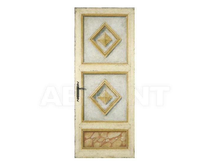 Купить Дверь деревянная Porte Italia Marco Polo Collection d02