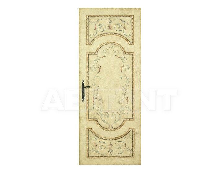 Купить Дверь деревянная Porte Italia Marco Polo Collection d04