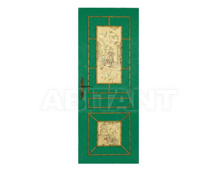 Купить Дверь деревянная Porte Italia Marco Polo Collection d07