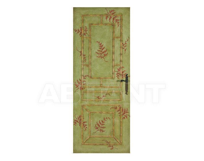 Купить Дверь деревянная Porte Italia Marco Polo Collection d11